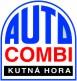 Autocombi Holoubek - Kutná Hora