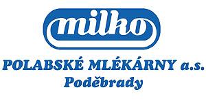Milko - Polabské mlékárny a.s.